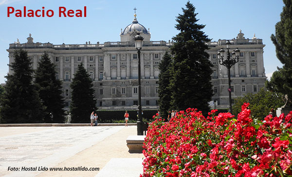 Los 10 imprescindibles si vas a visitar Madrid