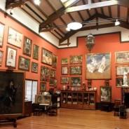 Los pequeños grandes museos de Madrid