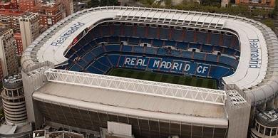 ¿Te gusta el fútbol? Los grandes estadios de Madrid