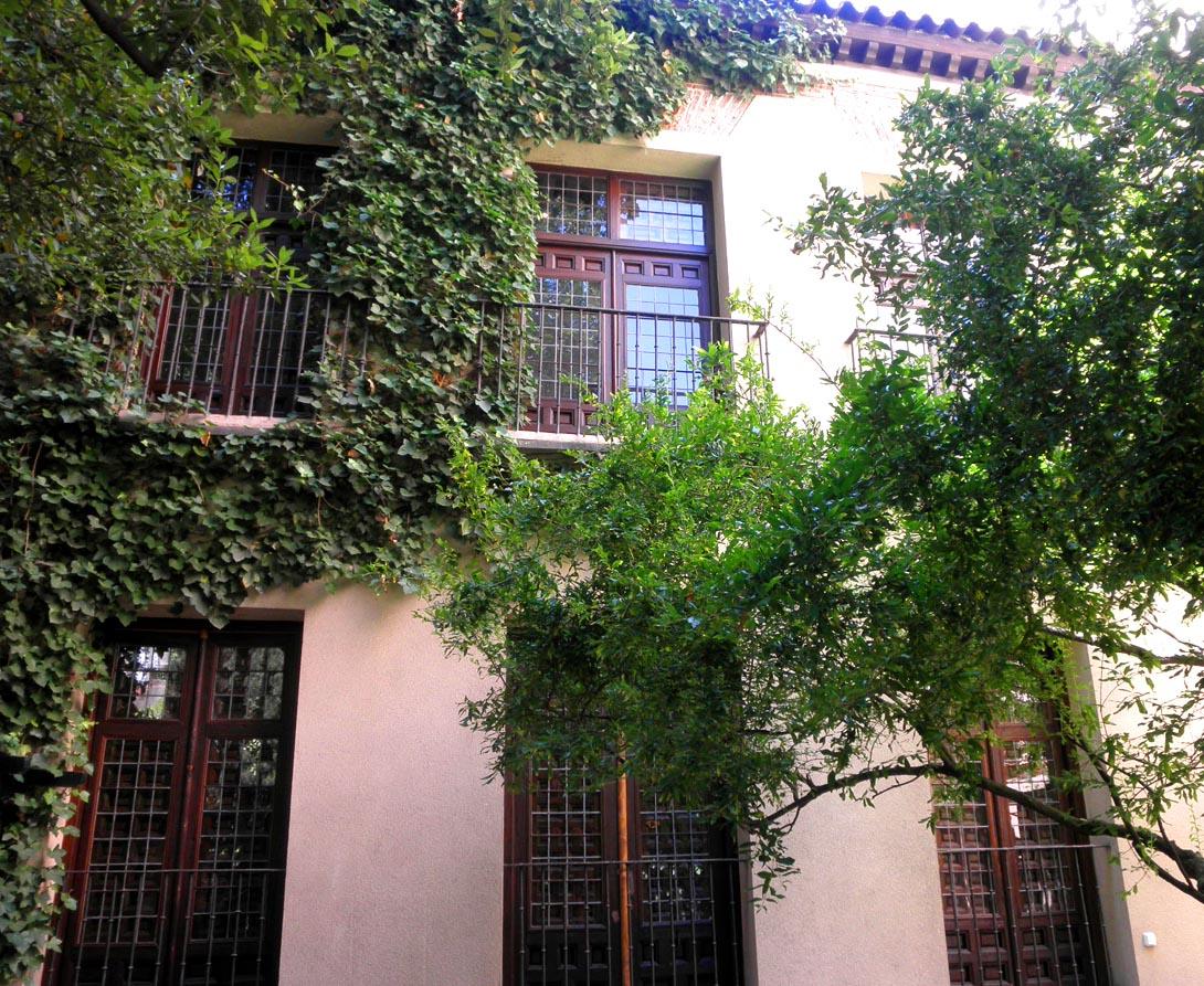 Casa-Museo Lope de Vega